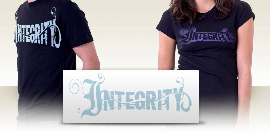 Integrity - artwork by Sean Frangella